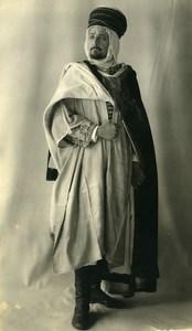 France Film Actor Marcel Vibert Cinema Old Photo 1935