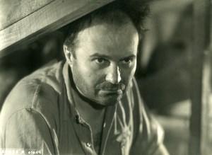 France Film Actor Rivers Cadet Jean Maurice Large Cinema Old Photo Begue 1935