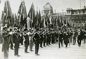 London Event British Legion in honor to General Gouraud Meurisse Photo 1930