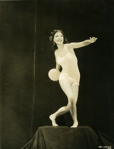 Jean Parker athletic young actress MGM Photo 1932
