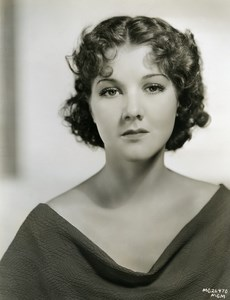 Jean Parker charming young ingenue at MGM Photo 1932