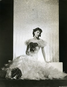Jean Parker in evening dress MGM Photo 1932