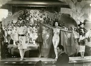 USA Cinema Marlon Brando Sayonara Old Photo Warner Bros 1957