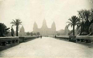 Paris Colonial Exhibition Angkor Vat Temple old Photo Rol 1931
