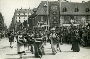 France Rouen Joan of Arc Festival Cardinal Bourne Jeanne d Arc Photo Rol 1931