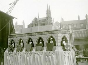 France Lille Historical Parade Notre Dame de la Treille Photo Echo du Nord 1932