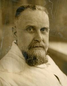 France Medicine Professeur Gaston Ramon Diphtheria Old Press Photo 1937
