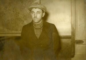 France Plaisance Criminology Haudry Jeanne Aurouze Murderer Photo Manuel 1938