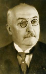 France Paris Lawyer Jean Appleton Commandeur de la Legion d'Honneur Photo 1930's