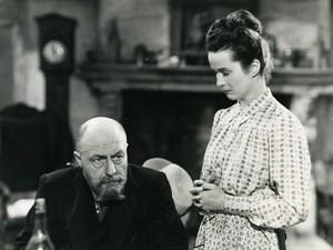 United Kingdom Cinema Secret Service Nancy Price Old Movie Photo 1942