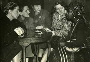 Women's Rights Mrs Vaillant-Couturier Acland Allen Vermesch Macaulay Photo 1946