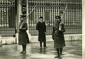 United Kingdom London Buckingham Palace Alfonso XIII of Spain Photo Trampus 1920