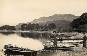 United Kingdom Windermere & Ambleside Church Schools 2 Old Photos Frith 1870