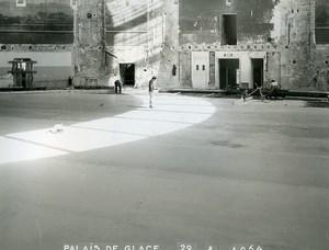 France Paris Theatre du Rond Point Palais de Glace Old Photo Lepicier 1964 CF2