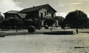 Argentina Puerto Belgrano Naval Base non-commissioned officers House Photo 1946