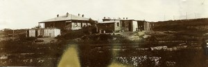 Chine Chi Van Tao le Rest House ancienne Photo 1906