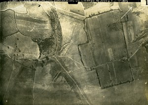 Romania WWI Panorama of Battle of Marasesti Album 50 Aerial Photos 1917