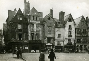 France Travel in Brittany Bretagne Album of 184 Photographs august 1935