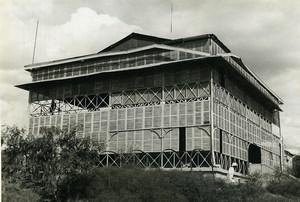 Madagascar Toliara Tulear ? The Residence Old Photo 1950