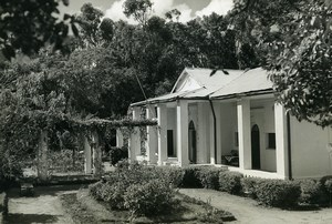 Madagascar Arivonimamo Residence Ancienne Photo 1950