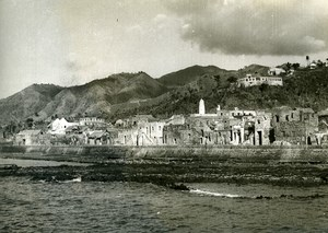 Comoros Anjouan Mutsamudu Old Photo 1950