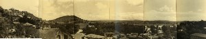 Poetic View of Madagascar Panorama Tananarive? 6 Old Photos 1937