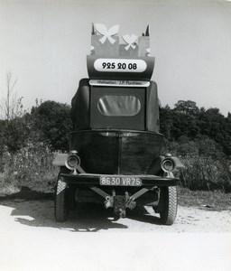 France Jean-Pierre Ponthieu Advertising Automobile old Photos Lot 1960's