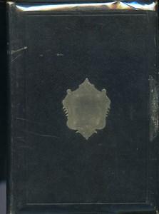 Hauts de France Family Album Bollaert/Le Gavrian 116 Photo CDV Cabinet 1860-1900