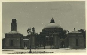 Egypt Cairo Various Views Architecture 37 Old Amateur Photos 1940