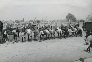 Burkina Faso Gourmantche country Expedition Cartry Remy 19 Old photos 1962