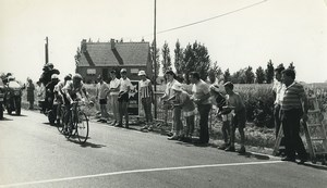 Photo Stage 6 of the Tour de France 1985 Quesnoy sur Deule Cycling
