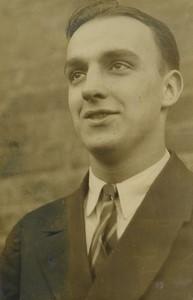 USA Malden MA George Fingold Monsieur Boston Ancienne Photo Presse 1920's