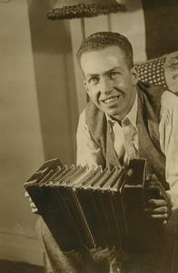 USA New York Cornelius Vanderbilt a des problemes financiers Ancienne Photo Presse 1927