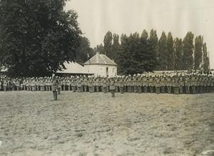 France Saint Cyr Military School Review Old Henri Manuel Photo 1927