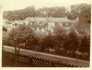 North Yorkshire Scarborough Holidays Hayburn Wyke Inn old Amateur Photo 1900