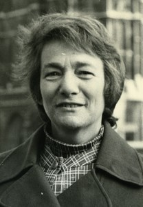United Kingdom Politics Millie Miller Ilford North MP Labour Party Photo 1974