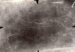 France Meuse WWI Tranchée de Trebizonde Aerial View Old Photo 1916