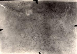 France Meuse WWI Retegnebois Aerial View Old Photo 1916