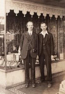 California Pomona Aeronauts Piccard Brothers Frashers Photographers Photo 1920's