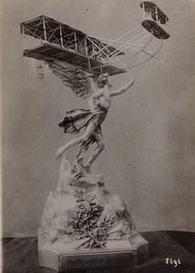 France Aviation Coupe Gordon Bennett Cup Old Branger Photo 1911
