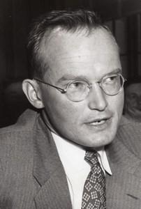 USA McGeorge Bundy Portrait National Security Advisor Old Press Photo 1960