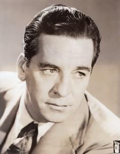 Comedian Eddie Garr Revue Variety Show old CBS Photo 1944
