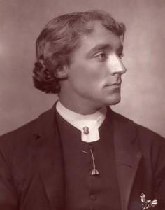 United Kingdom Theatre Stage Actor Harold Kyrle Bellew old Photo 1880