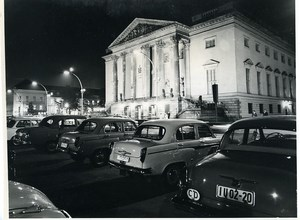East Germany Berlin State Opera Deutsche Staatsoper Unter den Linden Photo 1967