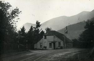 England Lake District Keswick Old Amateur Photo 1930