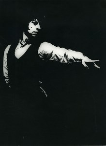 Espagne Mario Maya danseur de Flamenco Ancienne Photo 1960