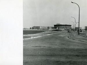 France Villeneuve d'Ascq Annappes Cité Scientifique Ancienne Photo 1970