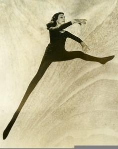 New York amateur Photography Prize Winner François Farkas Old Photo 1971
