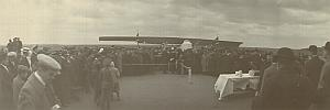 Dux Airplane Factory Celebration Russia Photo Lot 1914