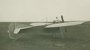 Robert Esnault Pelterie Monoplane Aviation Photo 1911